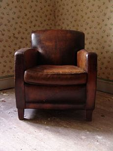 fauteuil-chair-stoel